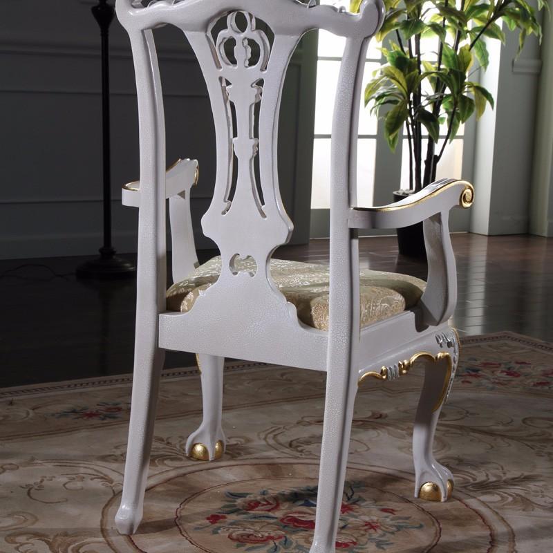 d2052a806 ايطاليا نمط كراسي أثاث أنتيك أثاث أنتيك أثاث المنزل الكلاسيكي الفاخرة  الكراسي نمط ايطاليا