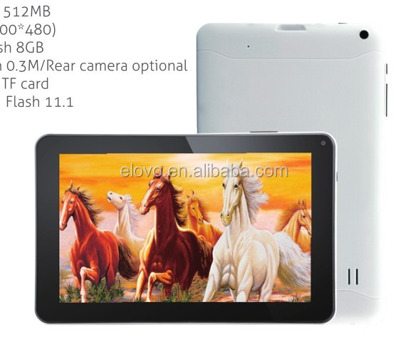 android tablet manufacturers taiwan Android 4.2 OS dual core tablet pc