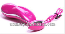 Top quality waterproof vibrating vagina egg
