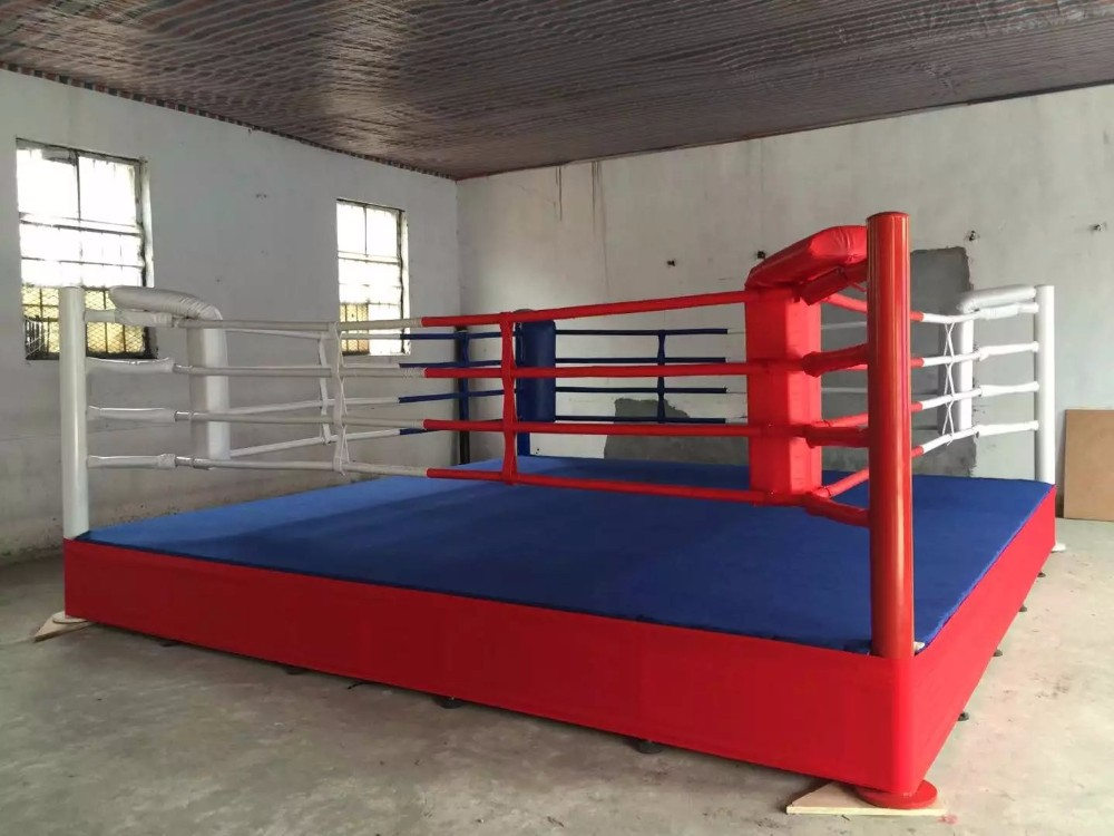 Uwin March Octagon Fighting Mma Cage Sale Boxing Ring From