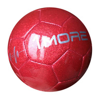 Hot Sale Cheap Size 1 Mini Football /Soccer Ball for Kids