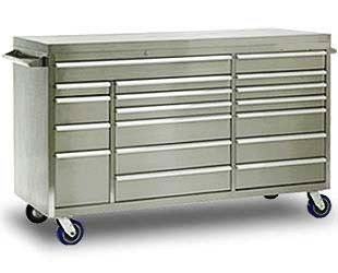 Heavy Duty Stainless Steel Tool Box Moq 1 Piece - Buy Tool Box ...