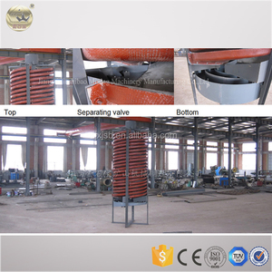 Mining Equipment for Gold Mine Extraction from Fine Sand