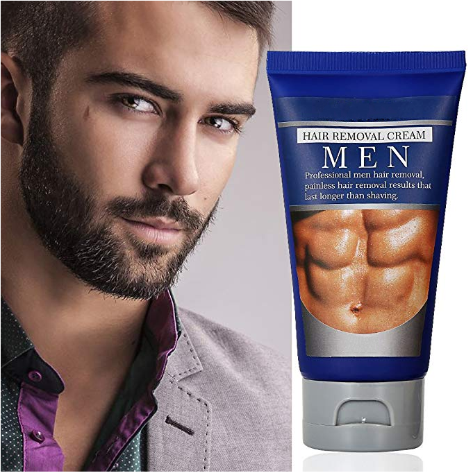 Oem Odm Private Label Hair Remover Cream For Men The Body Painless