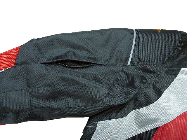 Motorcycle Riding Jackets For Men