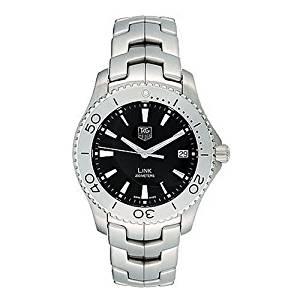 TAG Heuer Men's WJ1116.BA0570 Link Series Watch