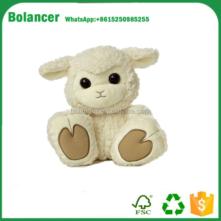 high quality custom stuffed pet plush toy,sheep,lamb soft toys for kids gift