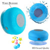 LOW price waterproof wireless suction cup bluetooth speaker water