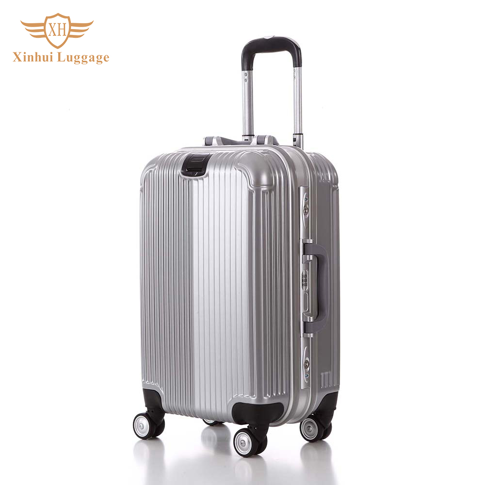 Professional manufacture luggage bags cases