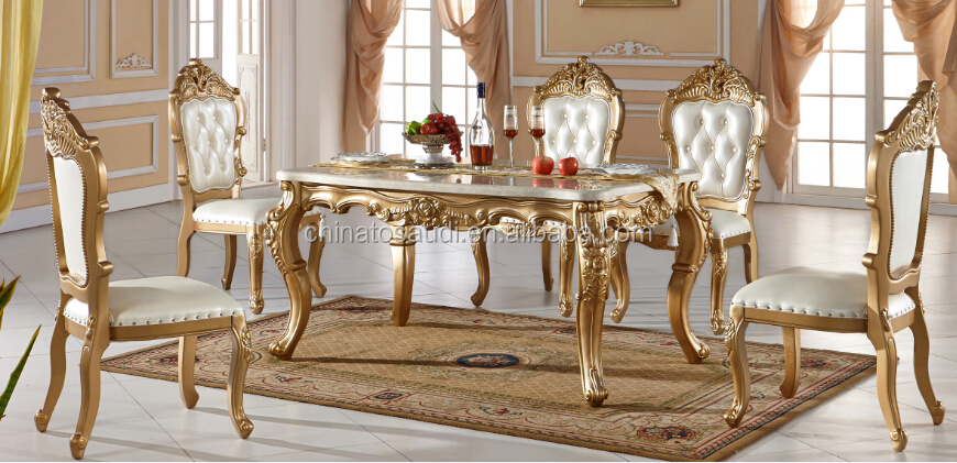 Italian Style Dining Room Furniture Suppliers And Manufacturers At Alibaba