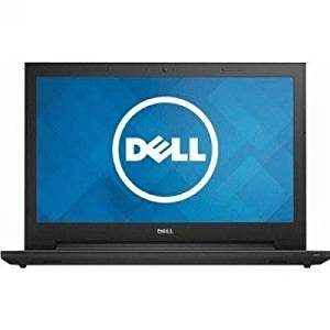 Dell 15.6-Inch Inspiron Laptop I3543-7500blk