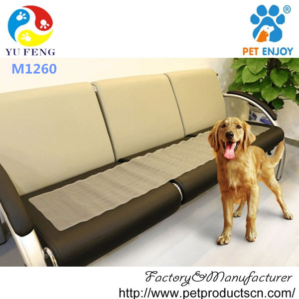 OEM ODM factory price pvc behavior correction pet training pads private label