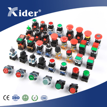 hot sale & high quality illuminated metal latching pushbutton switch with best quality and low price