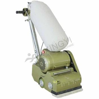 wooden floor polisher machine