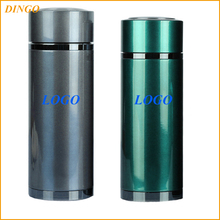 Personalized manufacturer 350ml 500ml double wall stainless steel vacuum water bottle