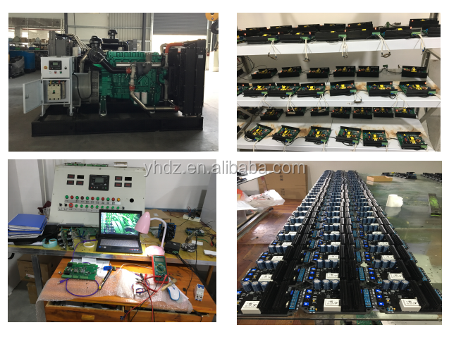 Engine Deepsea controller ชุดควบคุม genset DSE5110