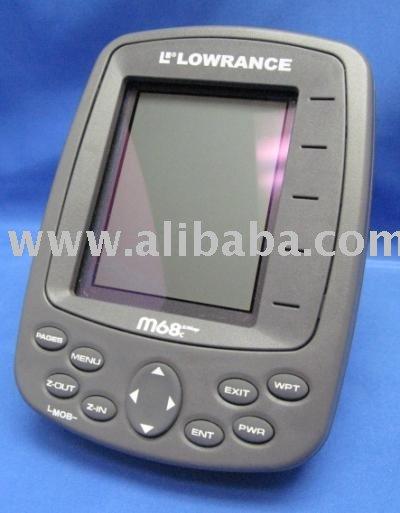 Lowrance M68c S / Map Fish Finder Sonar Gps - Buy Fishing Product on  Alibaba com