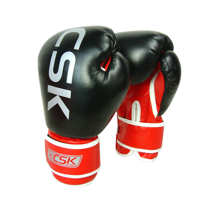 cd56aacb9 Get Quotations · 2015 New Kick Boxing Gloves Professional PU Leather Half  Mitts Mitten Luva Muay Thai Karate Taekwondo