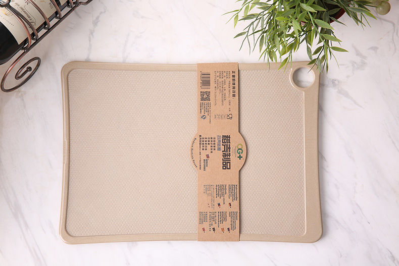 biodegradable material reusable <strong>bamboo</strong> cutting board set