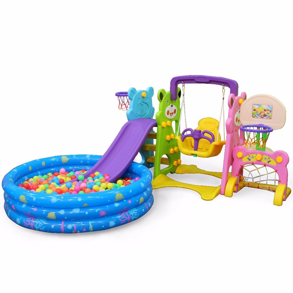 beb nio oscilacin de juguete combinacin nios de interior piscina