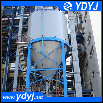 ISO Low energy consumption stainless steel hopper bucket elevator