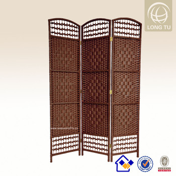 Dressing Room Partitionbamboo Wooden Home Decor Low Cost
