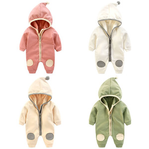 New Year Cheap Anti-Bacterial Cotton Newborn Baby Clothes,Organic Baby Rompers