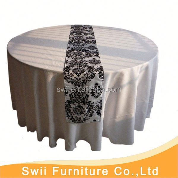 dining table cloths hot sell rubber table cloth