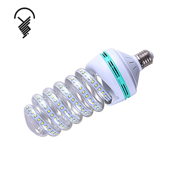 Hot Sale High Power LED Corn Bulb <strong>lamp</strong> <strong>Spiral</strong> 12w corn light