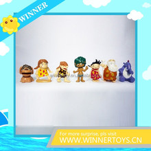 2015 HOT SALE LOVELY figures small toys