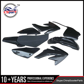 Super Plastic Fairing Seat Tank Kit Fender Cover For Honda Crf70 Dirt Pit Bike Procket Bike Xmotos Baja Dr50 49 50Cc 70 90 110 Kayo Buy Plastic Fairing Creativecarmelina Interior Chair Design Creativecarmelinacom
