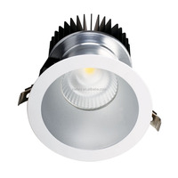 CE RoHS SAA CB Certificate High Power 4/5/6/8/10inch LED Dimmable Downlight