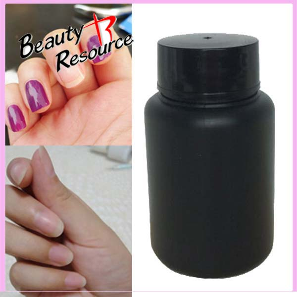 Make Your Own Logo Nail Polish Remover With Sponge Alcohol Free ...