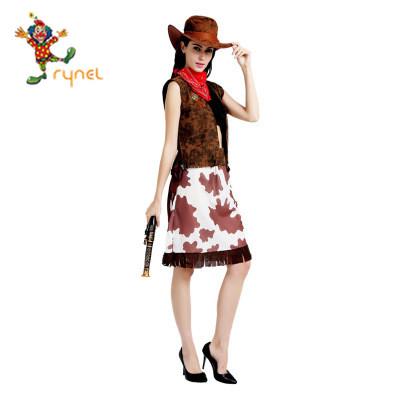 0567cd7033b1 Catálogo de fabricantes de Vaquera Traje De Adultos de alta calidad y Vaquera  Traje De Adultos en Alibaba.com