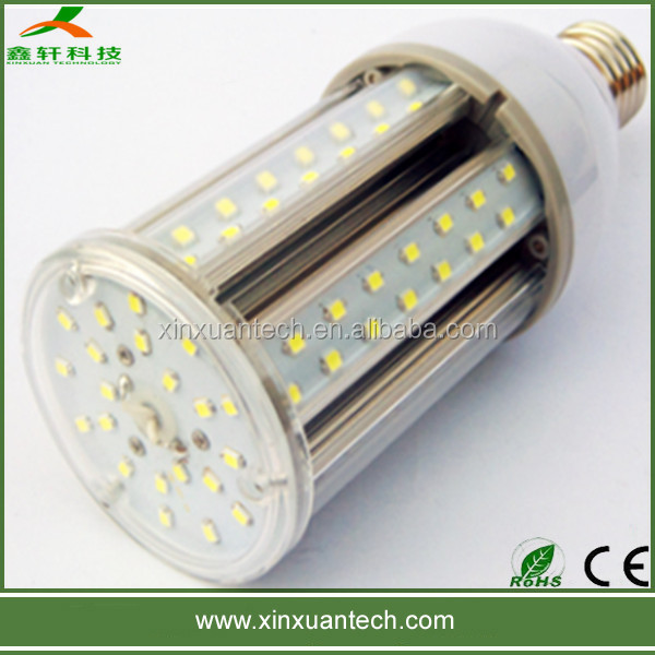 Wide beam angle 360 degree led outoor light corn light bulbs