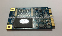 Wellcore Mini PCI-E MLC NAND flash SATA 512GB SSD para ASUS Eee PC 900A/901/S101