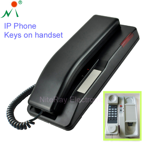 Fancy telephones bathroom waterproof ip phone