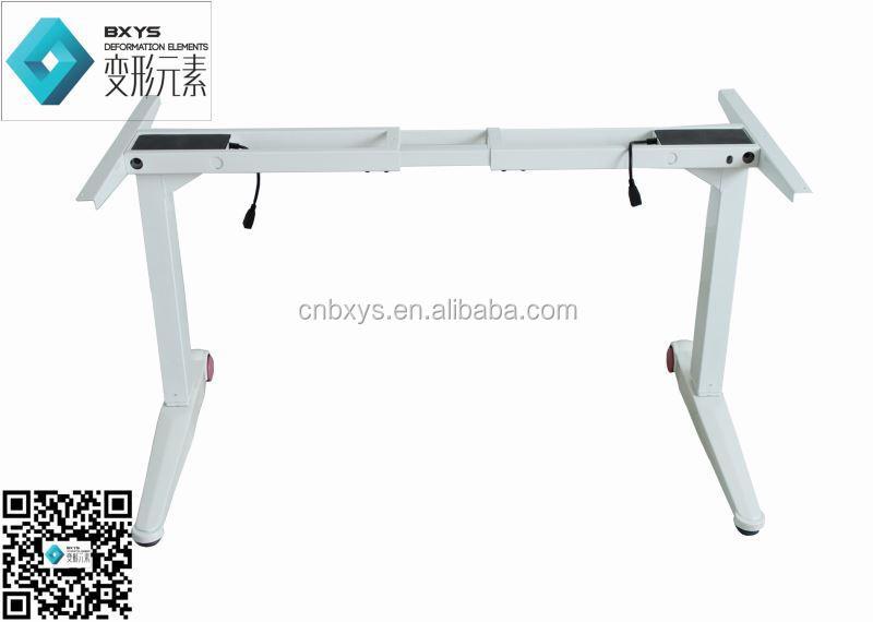 Höhenverstellbar Aufstehen Schreibtisch stehpult elektrische ...