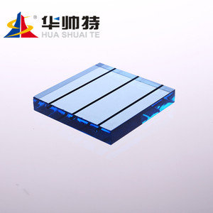 China high quality sound insulation plexiglass road noise barrier