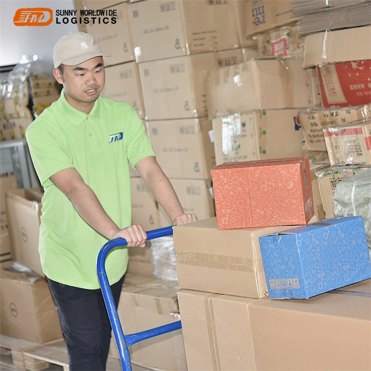 LCL sea <strong>freight</strong> shipping rates from Shanghai China to Hamburg Germany--door to door price without hidden charge