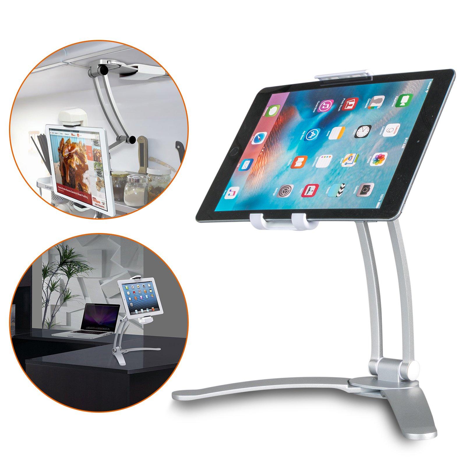 Buy Ipad/Tablet Wall-Mount Bathroom Stand With Paper Holder in Cheap ...