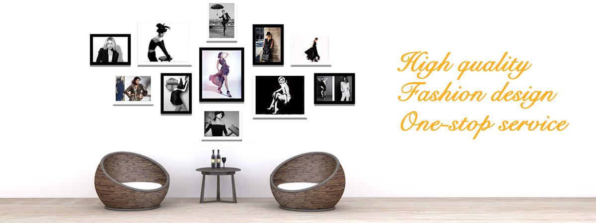Shenzhen Doremi Crafts Manufactory - Metal Photo Frame, Wood Photo Frame