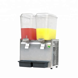 New Arrival Automatic Juice Dispenser/Beverage Dispenser/Cold Drink Machine