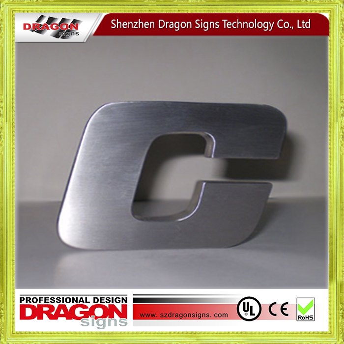 Wholesale metal letters and numbers for USA