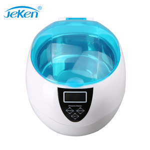 Hot Selling 750ML Household CE-5200A Digital Ultrasonic Jewelry Cleaner