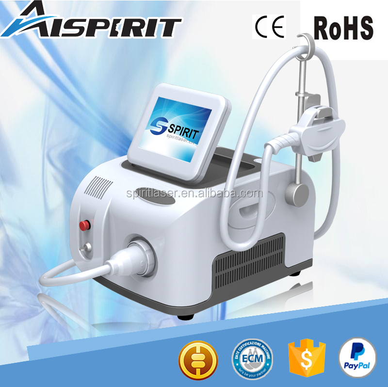 2017 New arrivals IPL hair reduction skin rejuvenation beauty equipment IE-9 skin care hair removal laser machine prices