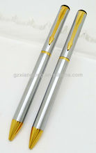 STC1005 Elegant metal pen of ball pen ballpoint pen can make your logo for promotion gift MOQ is 50pcs