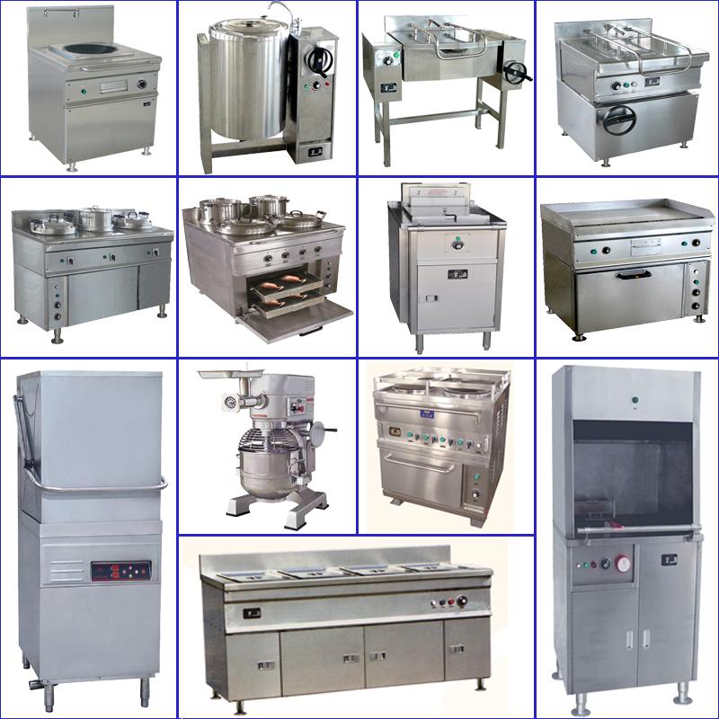 Aircraft Galley Equipment Kitchen Equipment