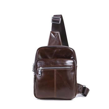 Vintage Men s Small One Shoulder Cross Strap Backpack - Buy Single ... 3a7191b5a1cc6