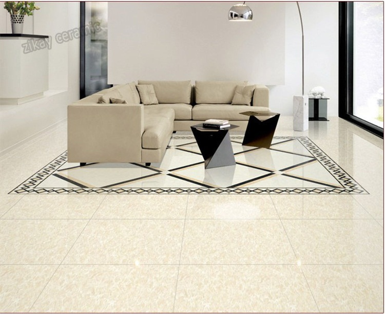 Grade AAA Nano Polished Double Charge Vitrified Tiles Price More Designs